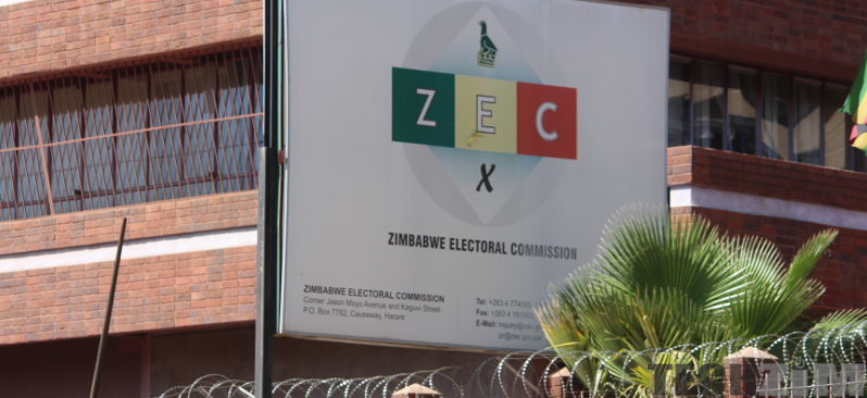 Zec urges political players to wind up campaigns