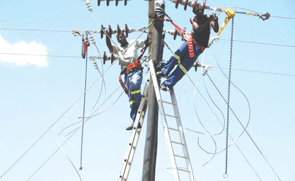 Massive Zesa disconnections loom