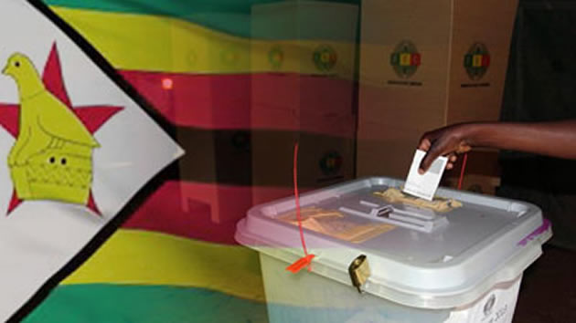 118 parties register for polls