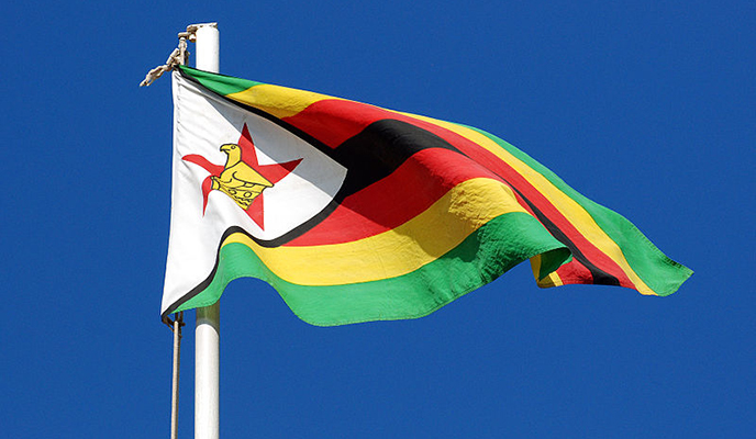Zimbabwe to grow 6.4% in 2014