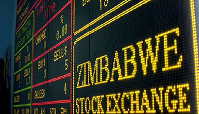 ZSE Top Ten Index swings into the black