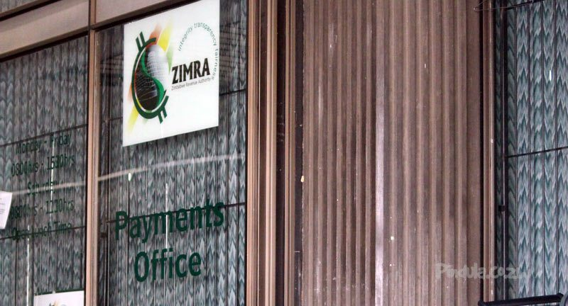 Zimra official issues fake TIP