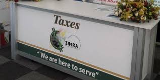 Zimra official in nasty tiff with tax whistleblower