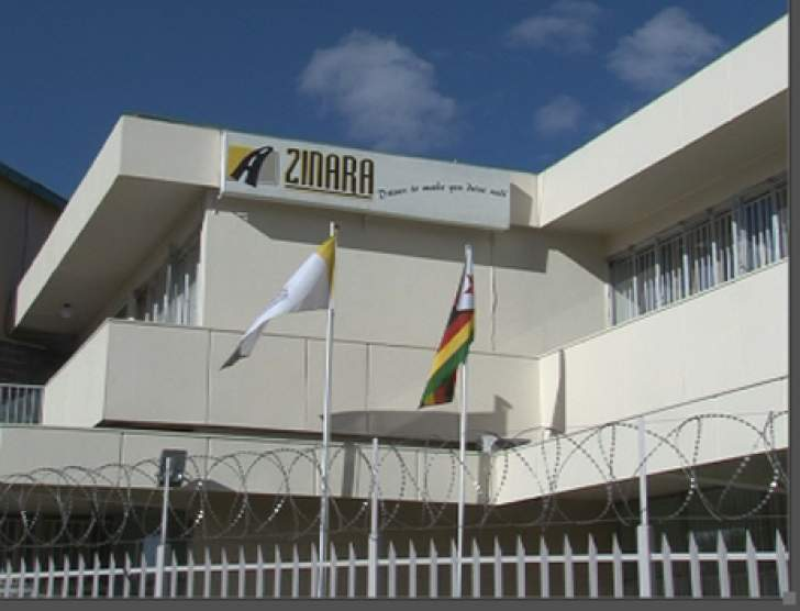 Bulawayo gets paltry $1m from Zinara