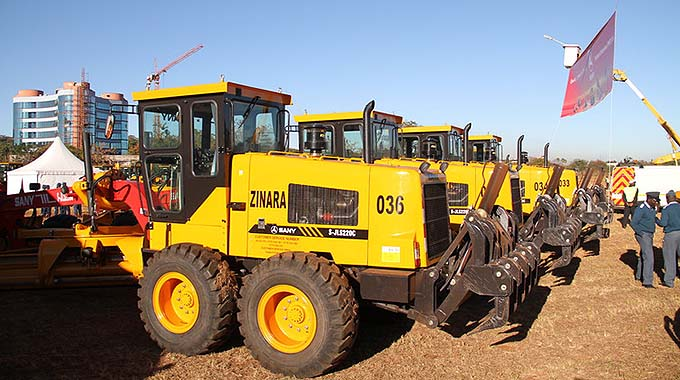 Zinara seeks $30m to buy new equipment