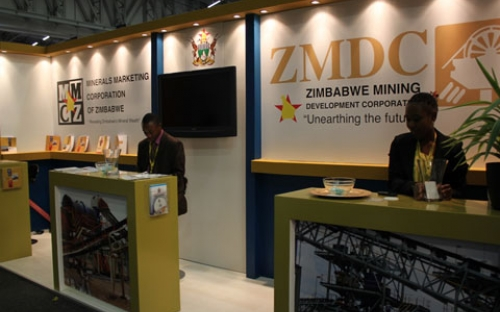 ZMDC shortlists SA, Canadian investors